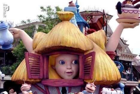 Disneyland Paris (Resort) Il parco di Parigi festeggia i 20 anni, ecco le novità e gli sconti