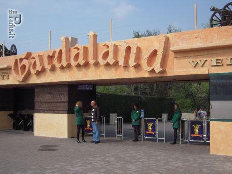 Gardaland Dal primo giugno il biglietto costerà di più