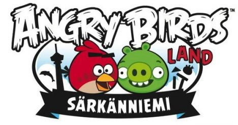 Sarkanniemi Amusement Park Angry Birds Land ha aperto in Finlandia