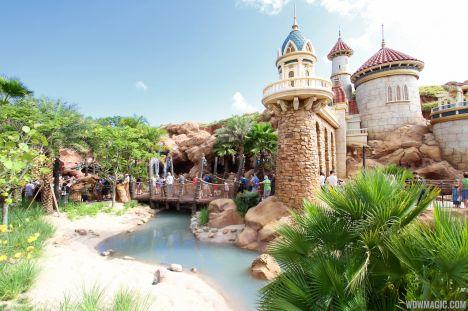 Magic Kingdom La nuova splendida espansione di Fantasyland