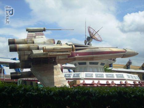 Lucasfilm - L'impero (Disney) colpisce ancora