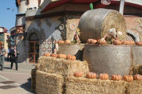 Miragica - La Terra dei Giganti Tutte le iniziative per Halloween