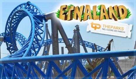 Etnaland Themepark