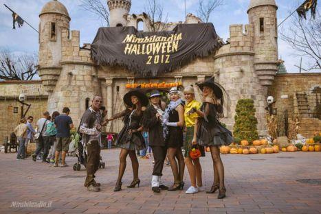Mirabilandia Un mese 'Horror' per celebrare Halloween