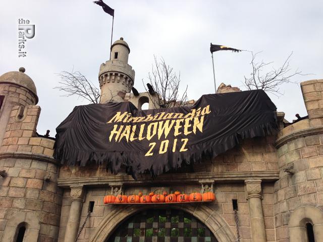 Mirabilandia Mirabilandia vivi il divertimento anche ad halloween