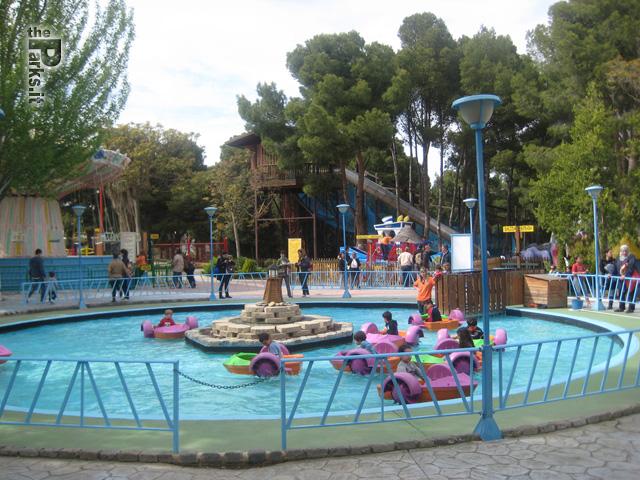 2011 album parque de atracciones de zaragoza - Parque atracciones zaragoza ...