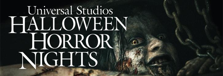 Universal Studios Florida I primi indizi sulle Halloween Horror Nights 2013