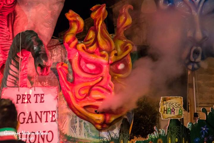 Miragica - La Terra dei Giganti Il weekend di Ferragosto in Maschera con lo sconto