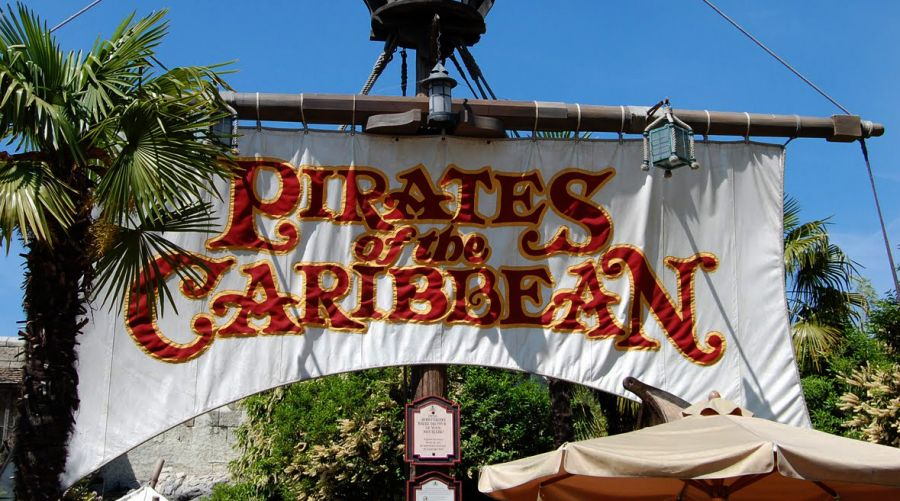 Disneyland Park Paris Incidente su Pirates of the Caribbean