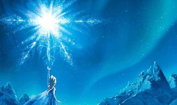 Epcot E se Frozen diventasse un'attrazione?
