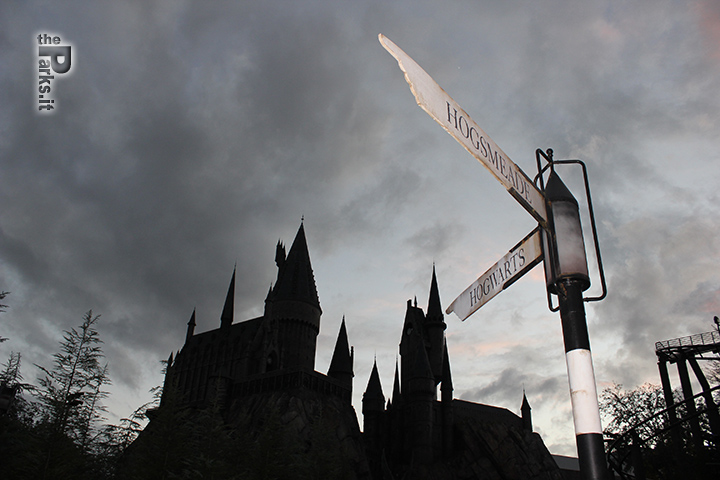 Universal Studios Florida Diagon Alley e la Gringott: la nuova area di Harry Potter