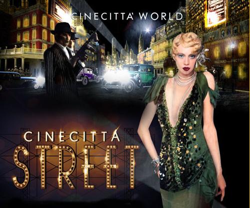 Cinecittà World Tutte le attrazioni e gli spettacoli UFFICIALI