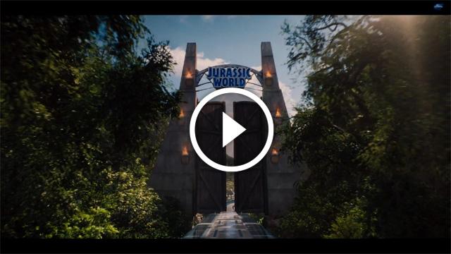 Jurassic World - Il seguito di Jurassic Park + trailer [update]
