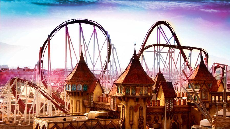 Rainbow MagicLand Biglietto scontato se si acquista entro il 31 Marzo