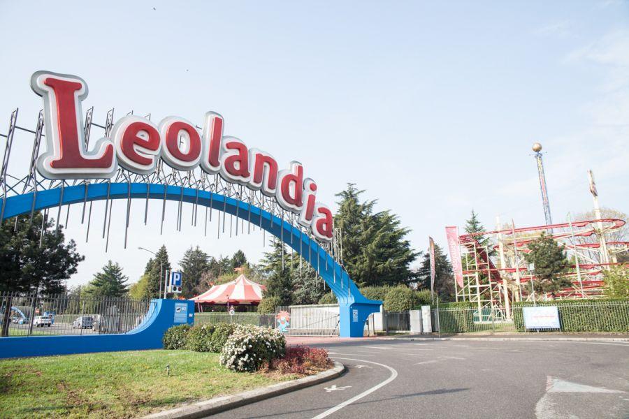 Leolandia Convenzione TRENORD biglietto speciale