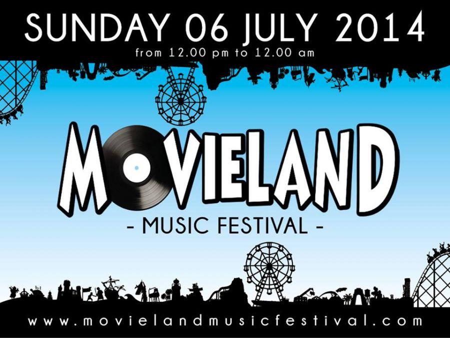 Movieland Park 6/7/14 è Movieland Music Festival