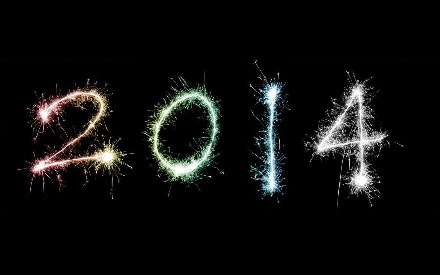 Anno nuovo - Le 30 novità 2014 più importanti in Europa
