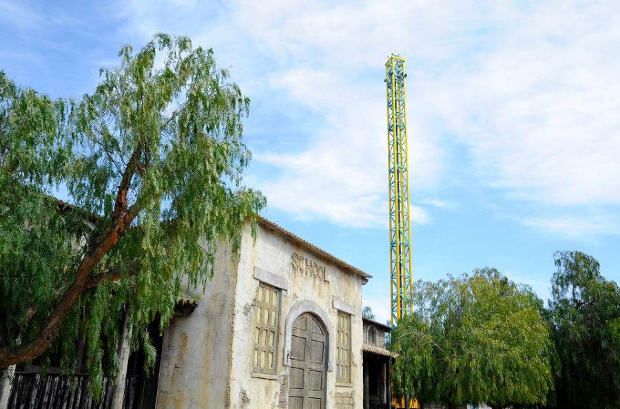 Etnaland Themepark Breve sintesi del nuovo parco tematico