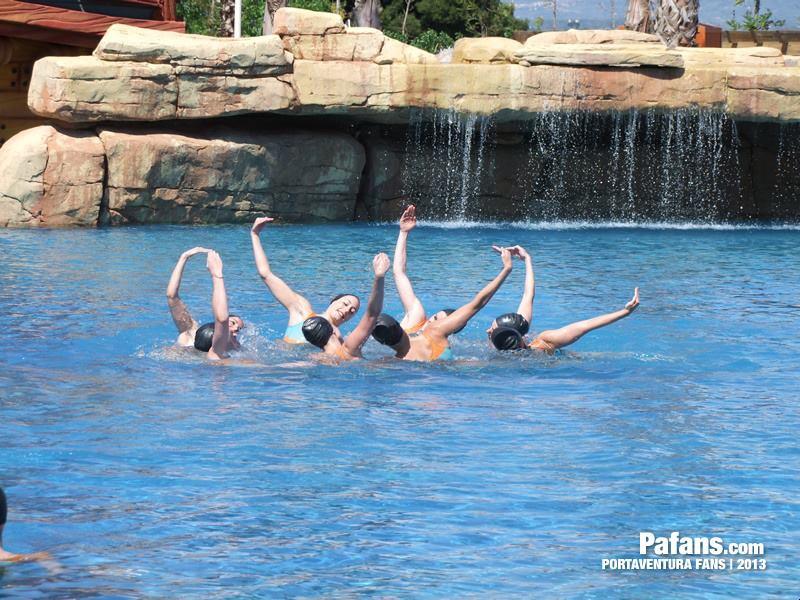 Costa Caribe Aquatic Park Inaugurazione della nuova area