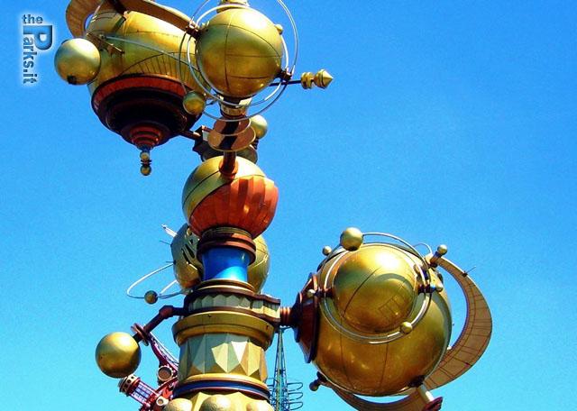 Disneyland Park Paris Aperte le vendite per la stagione invernale
