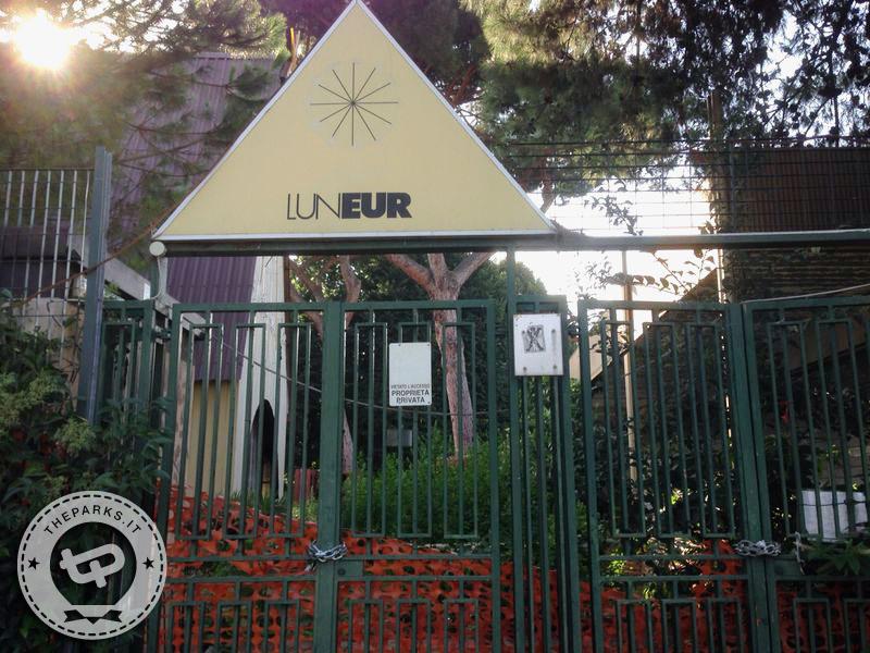 Luneur Per il 2015 riapre, parola di Abete