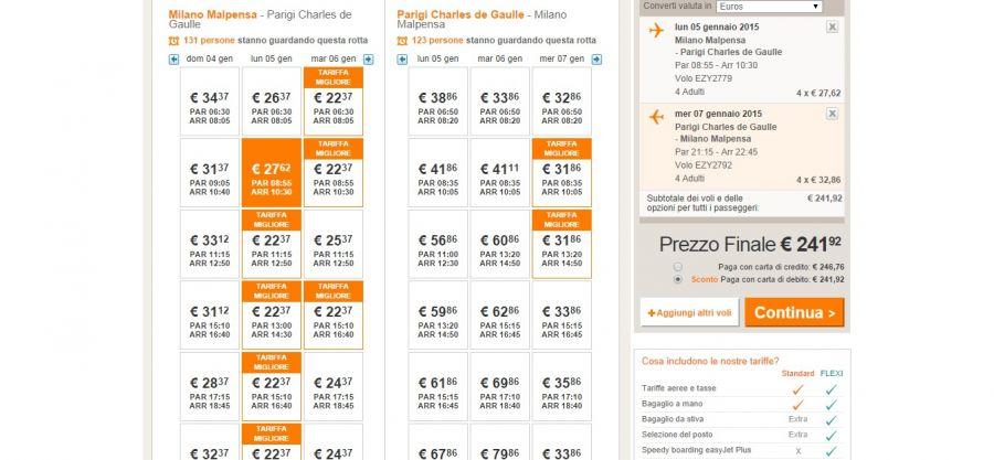 TpTour | Vacanze di Natale a Disneyland Paris a partire da 178€ a ...
