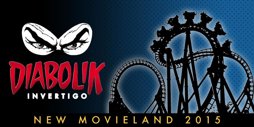 Movieland Park La nuova montagna russa si chiamerà Diabolik