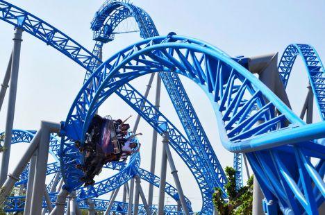 Etnaland Themepark Ecco come sarà il nuovo parco divertimenti che aprirà il 20 aprile 2013