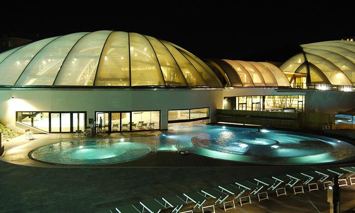 Acquaworld (Concorezzo) Promozione ingresso + spa a 12 €