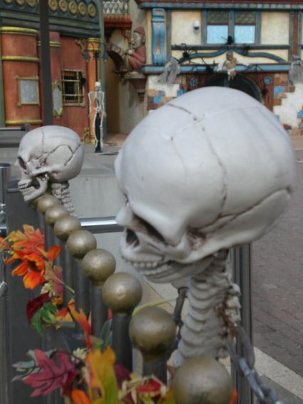 Miragica - La Terra dei Giganti Tutto su Halloween