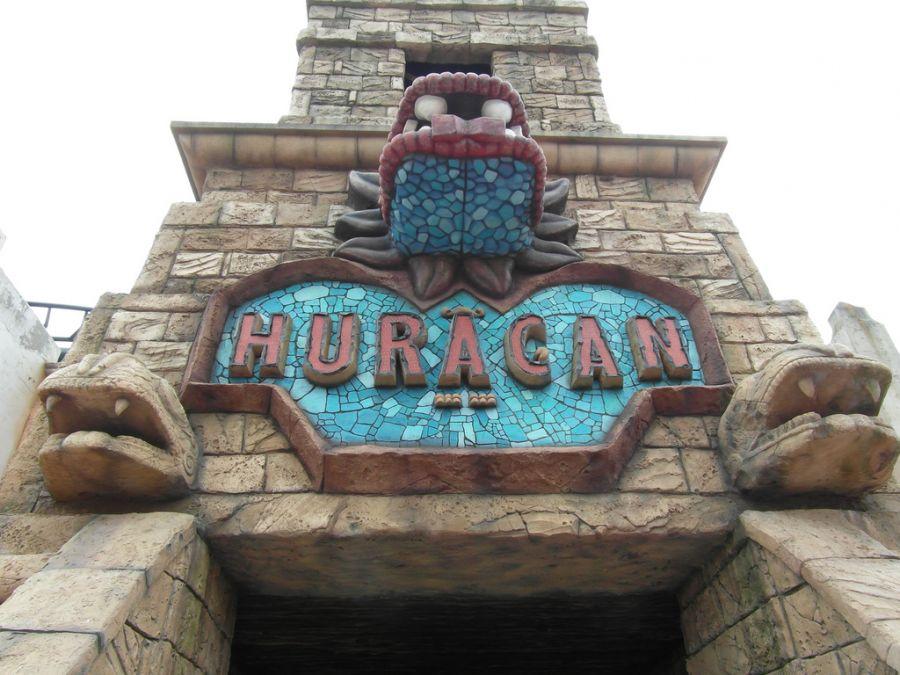 Bellewaerde Inaugurato Huracan il family coaster