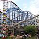 Blackpool Pleasure Beach 036