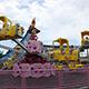 Blackpool Pleasure Beach 054