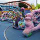 Blackpool Pleasure Beach 060