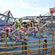 Blackpool Pleasure Beach 061