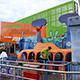 Blackpool Pleasure Beach 063