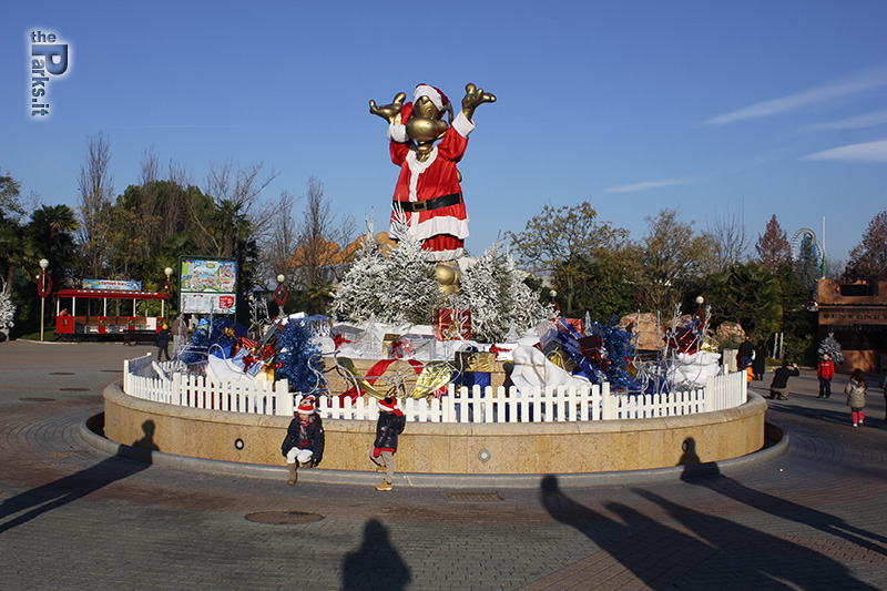 Gardaland Magic Winter 2013: via all'evento legato al Natale