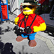 Legoland California 004
