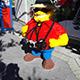 Legoland California 004