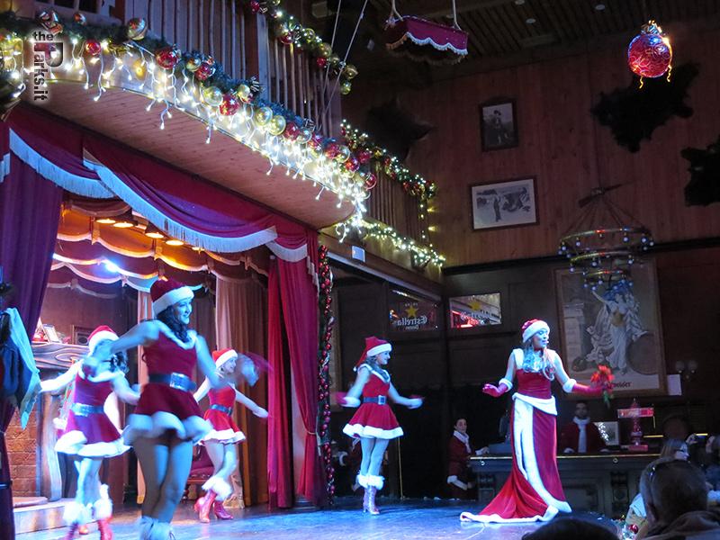 PortAventura Park Cosa vi aspetta a Natale e Capodanno
