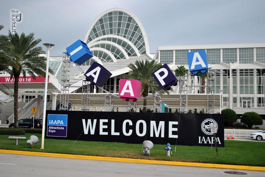IAAPA 2013 - Tutte le novità