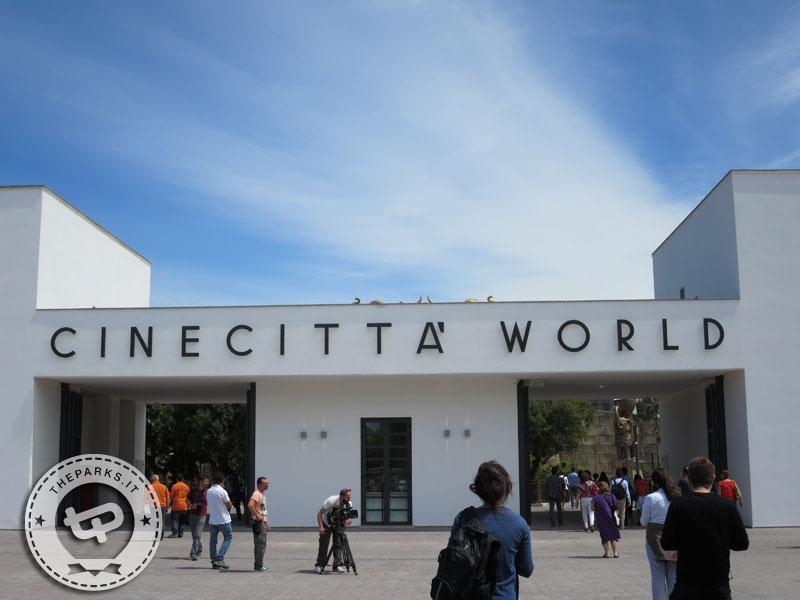 Cinecittà World La data di apertura