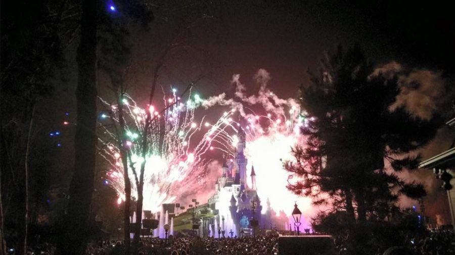 Disneyland Park Paris 9 consigli se volete andare a Disneyland a Capodanno