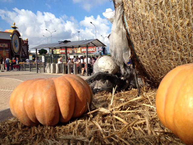 Miragica - La Terra dei Giganti Halloween 2015