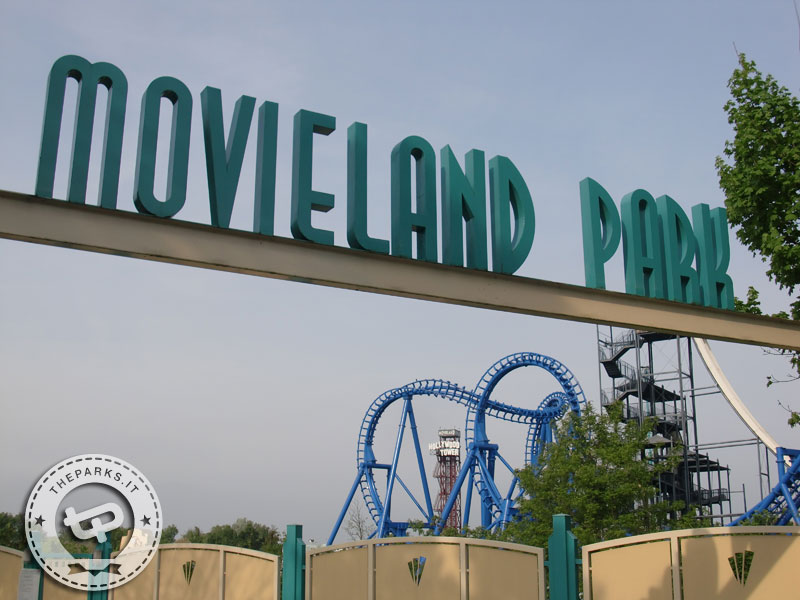 Canevaworld Movieland Park (Resort) Dalla Caneva a Diabolik