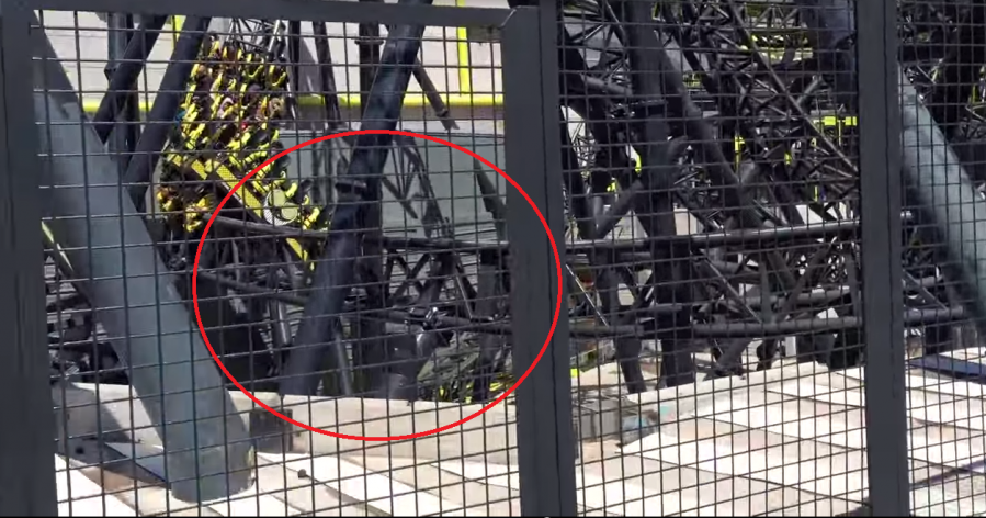 Alton Towers VIDEO e ipotesi. Incidente a The Smiler, cosa è realmente successo?