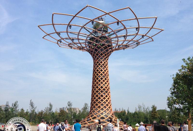 Expo Milano 2015 Cosa vedere se sei un fanatico di parchi