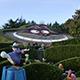Disneyland Park Paris 050