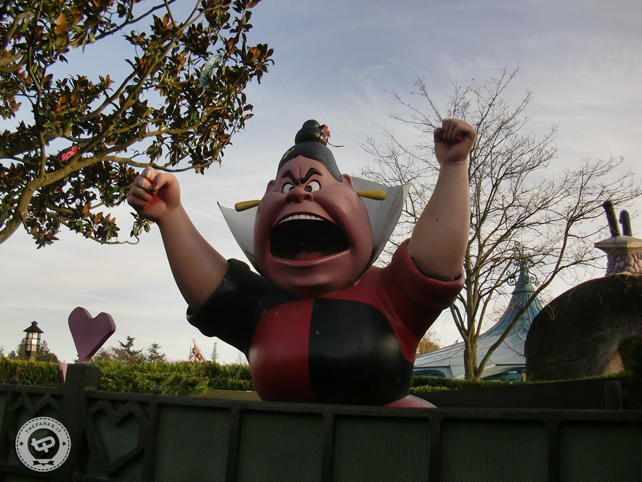 Disneyland Paris (Resort) 800 mln di perdite, il mostro da combattere con il 25esimo