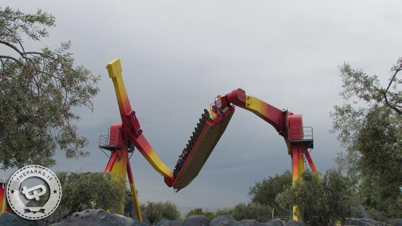 Etnaland Themepark Il parco della preistoria e la realtà aumentata